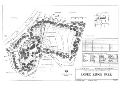 Lopez Ridge Park