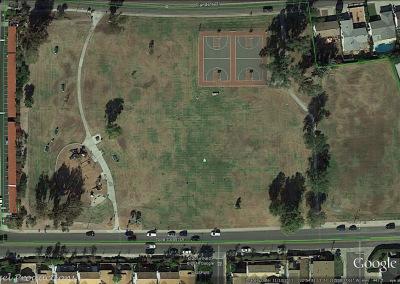 VERMesa Verde Park - Mason Elementary Aerial
