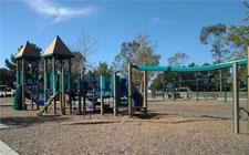 Sandburg Neighborhood Park