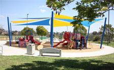 Lopez Ridge Neighborhood Park
