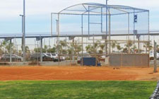 Hourglass Field Community Park