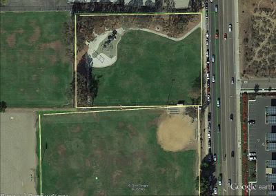 WALWalker Park Aerial